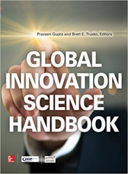 Global Innovation Science Handbook, Chapter 26 - Crowdsourcing: Tapping into the Talent of the Crowd (eBook)