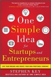 One Simple Idea for Franchises, Startups and Entrepreneurs